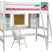 Charlotte College Loft Bed