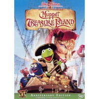Muppet Treasure Island (Kermit's 50th Anniversary Edition) (Fullscreen, Widescreen)