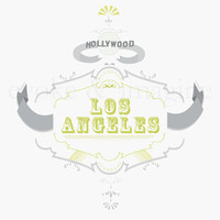 Evoke & Imagine - Los Angeles - Art Print & Canvas