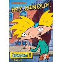 Hey Arnold!: Season One