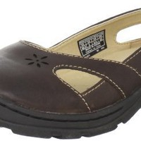 Keen Women`s Paradise Slip-On Shoe,Chocolate Chip,6.5 M US