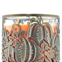 3-Wick Candle Sleeve Pumpkin Patch