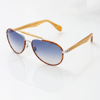CHARTER MIRROR SUNGLASSES
