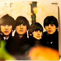 "SAVE 15% Vintage Vinyl LP Beatles Album Record, The Beatles - ""The Beatles for Sale"" (MONO 1987 Re-Issue Capitol Records )"
