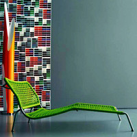 Limn modern furniture & design: Furniture - LIVING DIVANI - Piero Lissoni - FROG LOUNGE CHAIR