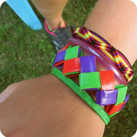 Wild-berry Blast Bracelet