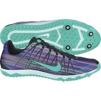Nike Women's Zoom Rival XC Track and Field Shoe - Blue/Pink   DICK'S Sporting Goods