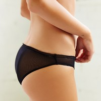 Velvette Lily Brief - Urban Outfitters