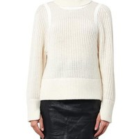 Austere Frames roll-neck sweater