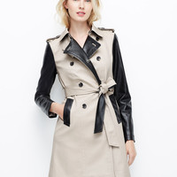 Edgy Trench