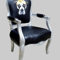DOG - Arm Chair