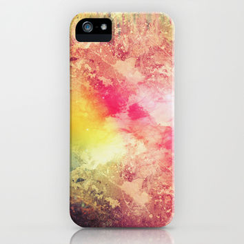 Celestial iPhone & iPod Case by Timothy Davis