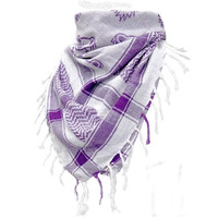 Grateful Dead - Square Bear Scarf on Sale for $9.99 at HippieShop.com