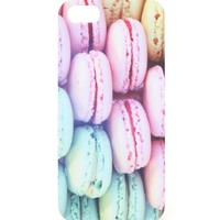 With Love From CA Macaroon iPhone 5G/5S Case - Womens Scarves - Multi - NOSZ