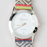 Catarina Tribal Watch
