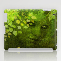 SPRING COMING iPad Case by Fiery Finn77