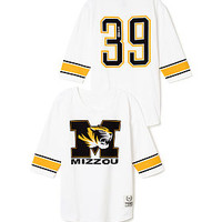 University of Missouri Throwback Jersey - PINK - Victoria's Secret