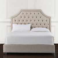 Bilston Tufted Upholstered Bed