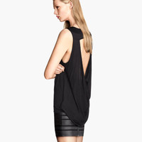 H&M Cut-out Top $14.95