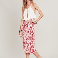 Free People Womens Lax