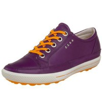 ECCO Women`s Street Premiere Golf Shoe,Imperial Purple,42 M EU (US Women`s 11-11.5 M)