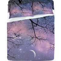 DENY Designs Home Accessories | Shannon Clark Twinkle Twinkle Sheet Set