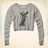 Westwards Sweater