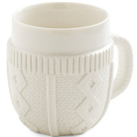 Don't Sweater It Mug