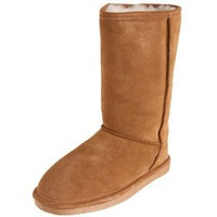 Lugz Women`s Zen Hi Boot,Chestnut,6 M US