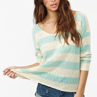 Shore Thing Knit