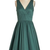 Lesson in Allure Dress | Mod Retro Vintage Dresses | ModCloth.com
