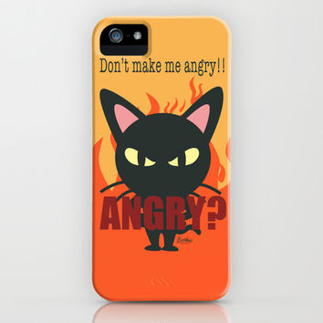 Angry Whim iPhone & iPod Case by BATKEI
