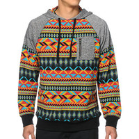 Empyre Providence Bright Geo Hoodie