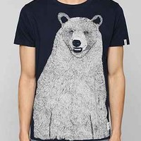 Supremebeing Mont Bear Tee - Urban Outfitters