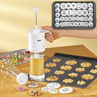 Cookie Press @ Fresh Finds