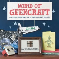 ReForm School: World of Geekcraft