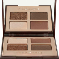 Charlotte Tilbury - Luxury Palette Color Coded Eye Shadow - The Dolce Vita