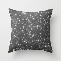 Logic Will Get You From Point A to Point B (Geometric Web/Constellations) Throw Pillow by soaring anchor designs ⚓ | Society6