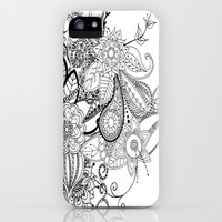 #1 iPhone & iPod Case by ALLY COXON | Society6
