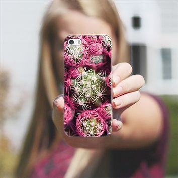 Cactus Galacticus iPhone 5s case by Lisa Argyropoulos | Casetify