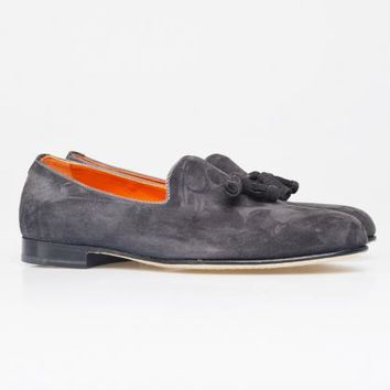 Liberty Loafer - Mens Shoe Grey