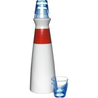 Paper Boat Lighthouse Schnapps Set Product