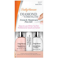 Sally Hansen | Diamond Strength French Manicure Pen Kit