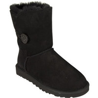 UGG Bailey Button Womens Boots 150782100 | Boots | Tillys.com