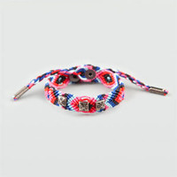 KEEP A BREAST Friendship Bracelet 197469300 | Jewelry | Tillys.com