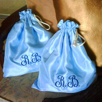 Lingerie Bags, Set of two
