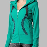 stride jacket - lululemon athletica