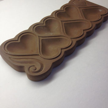 Hartstone Heart Tart Mold Form