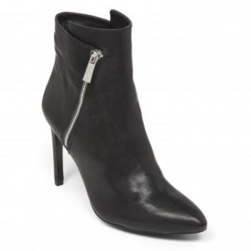 Vince Camuto Chantel Ankle Bootie in Black