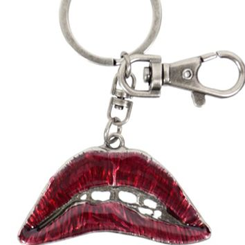 """Rocky Horror Picture Show"" Keychain by Rock Rebel"